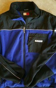 Vintage Tommy Hilfiger Athletic Gear jacket szL